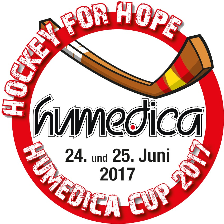 , Hockey for Hope – humedica Cup 2017